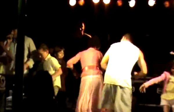 Sola da bota, bandas de baile
