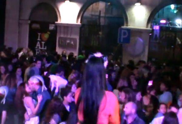 Arraial em Alfama, arraiais, santos populares, bailes de santo antonio, bailes em lisboa, grupos musicais, bandas
